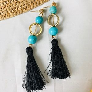 ❤️ COLORS To pick from ||Tassel Earrings ❤️